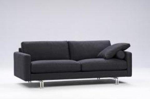Blues sohva